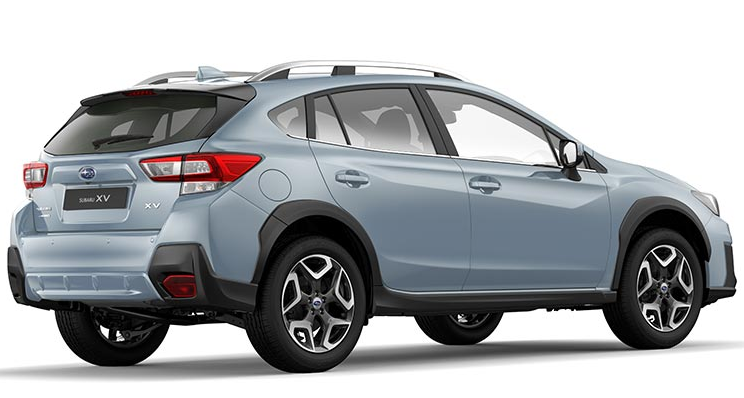 2018 Subaru Crosstrek Price And Review Subaru Crosstrek Subaru Suv