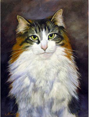 Cuadros Al Oleo Pinturas Realistas Animales Painting Animals En