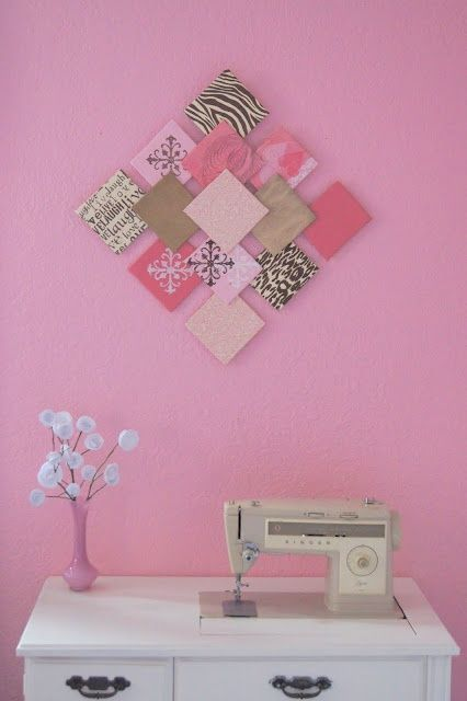Do It Yourself Home Decorating Ideas: Do It Yourself εїз Crafts