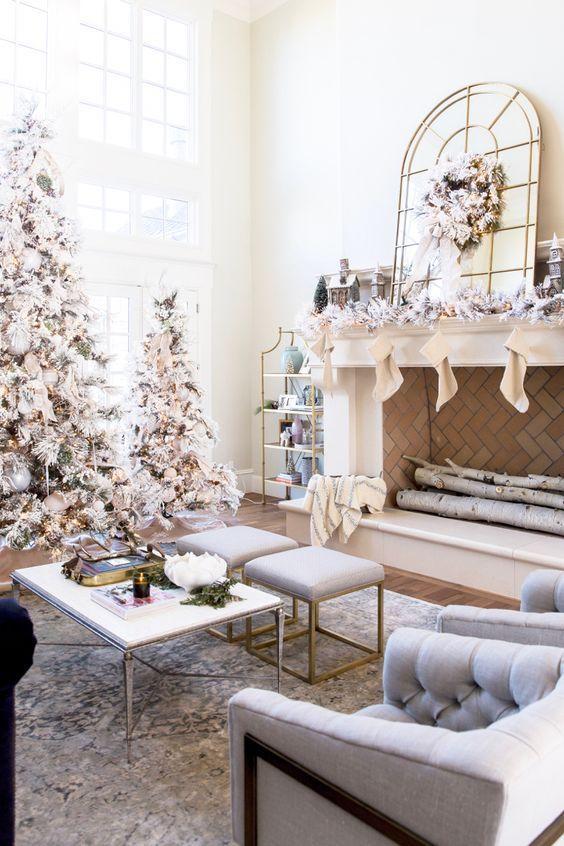 Joyeux Noël Home Designers