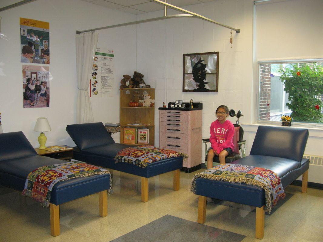 School Nurse Office Ohs Nurse Office School Nursing