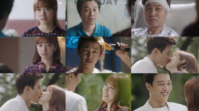 HanCinema's Drama Review] 'Doctors' Episode 20 Final