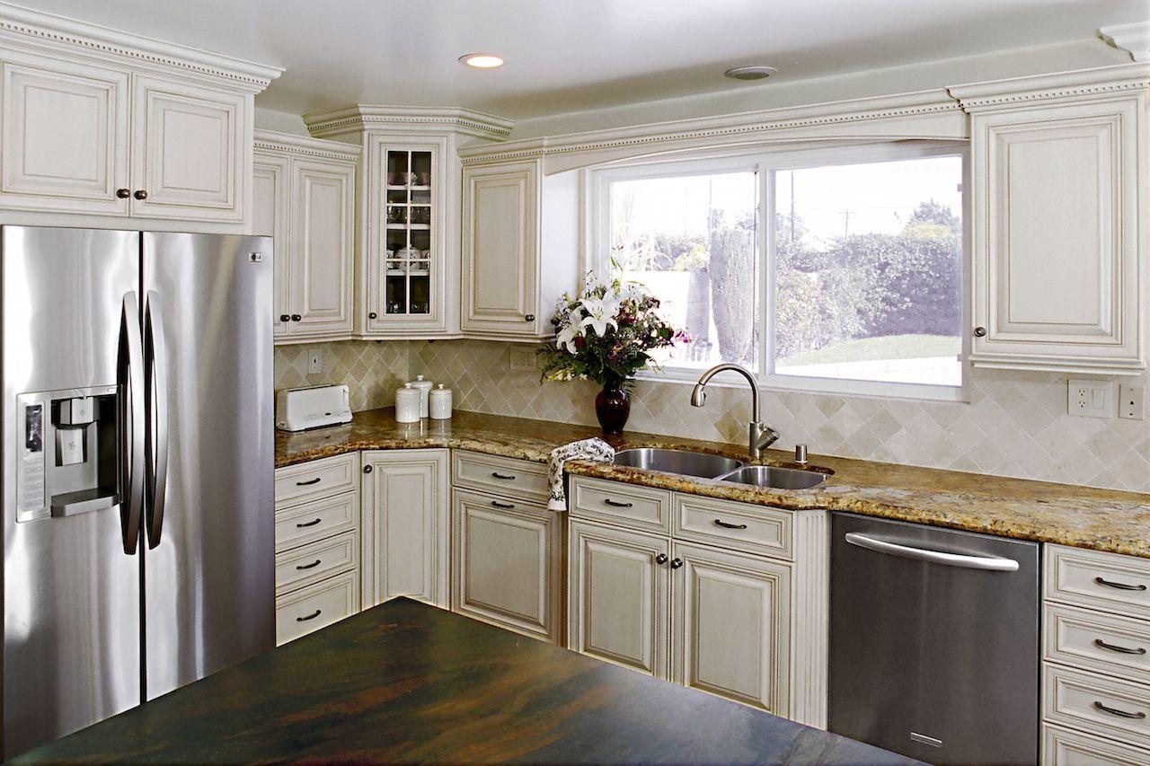 Orange County Kitchen Design - Portfolio | Kitchen design ...