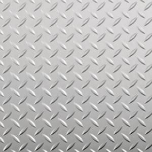 Wide Diamond Metallic Silver Vinyl Universal Flooring Your Choice Length  HX70DT10X1MS at The Home Depot - Mobile 880ae95f9