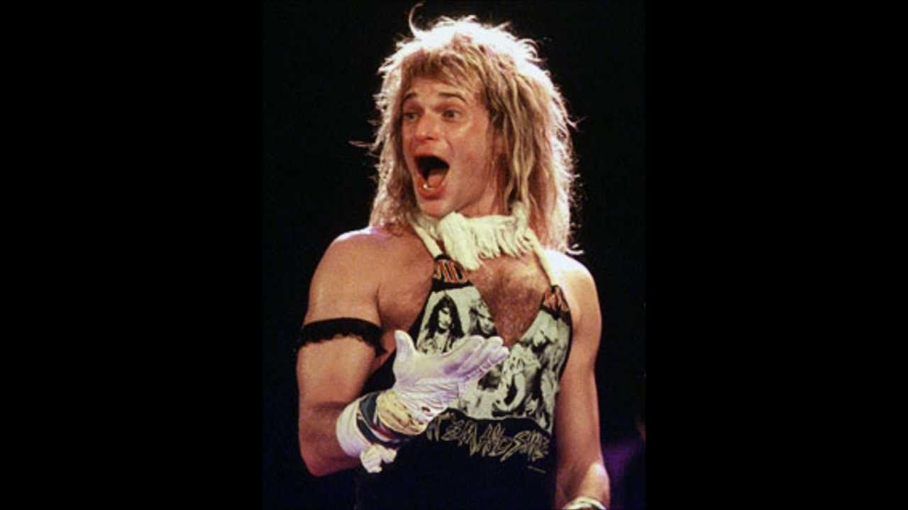 David Lee Roth Looking For A Room During Grey Cup In 2020 David Lee Roth David Lee Van Halen