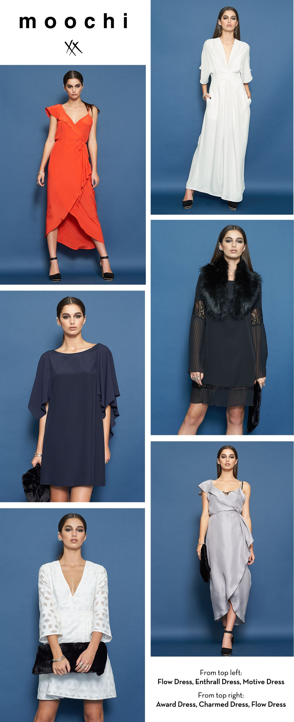Moochi Dress Week | Autumn/Winter Fashion at Milford | Pinterest ...