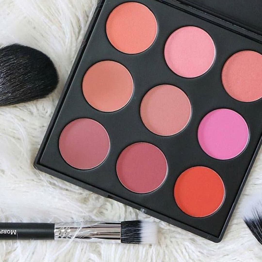 Page Not Found Blush Palette Beauty Girls Makeup