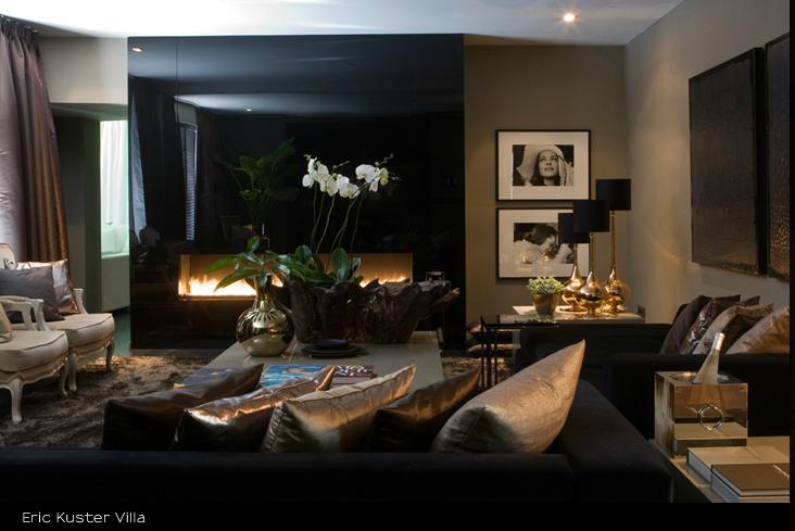 Eric Kuster Villa | Interior Designer - Decoracion | Pinterest ...
