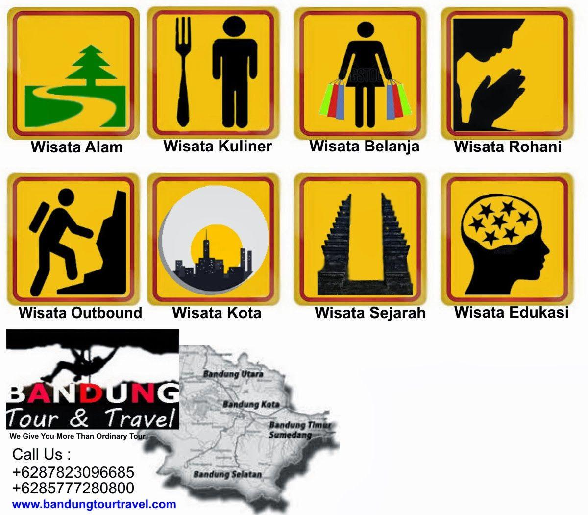 Contoh Laporan Study Tour Jakarta Bandung - Kumpulan ...