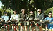 Globo News em Pauta - Chef Rafael De Cara promove bike tour pela Toscana, na Itália | globo.tv