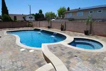Swimming Pool Decking Services In Southern California
