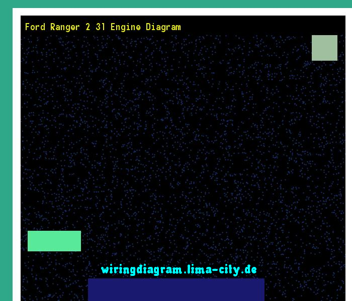 Ford Ranger 2 3l Engine Diagram  Wiring Diagram 17542
