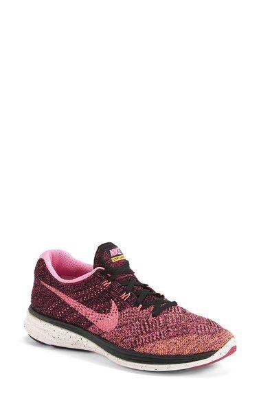 9ed1ac25f200 Nike  Flyknit Lunar 3  Running Shoe (Women)