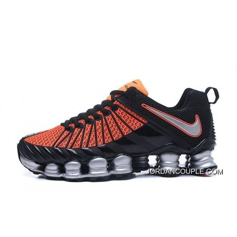 Online Men Nike Shox TLX Running Shoe
