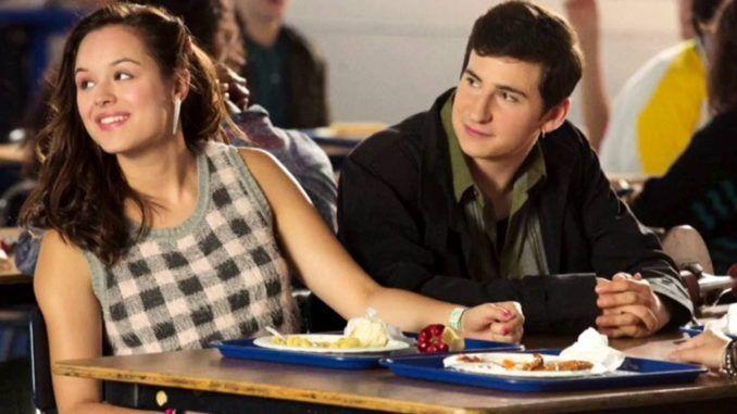 Jake goldberg dating