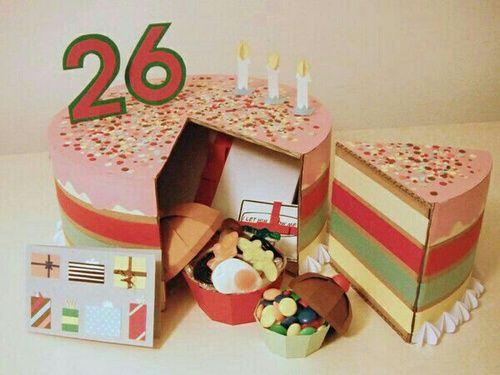 Diy birthday cake diy pinterest diy birthday - Regalos para tu pareja originales ...