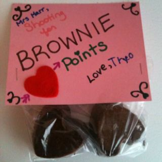 Teacher S Gift For Valentine S Day Too Cute Holidays Parties