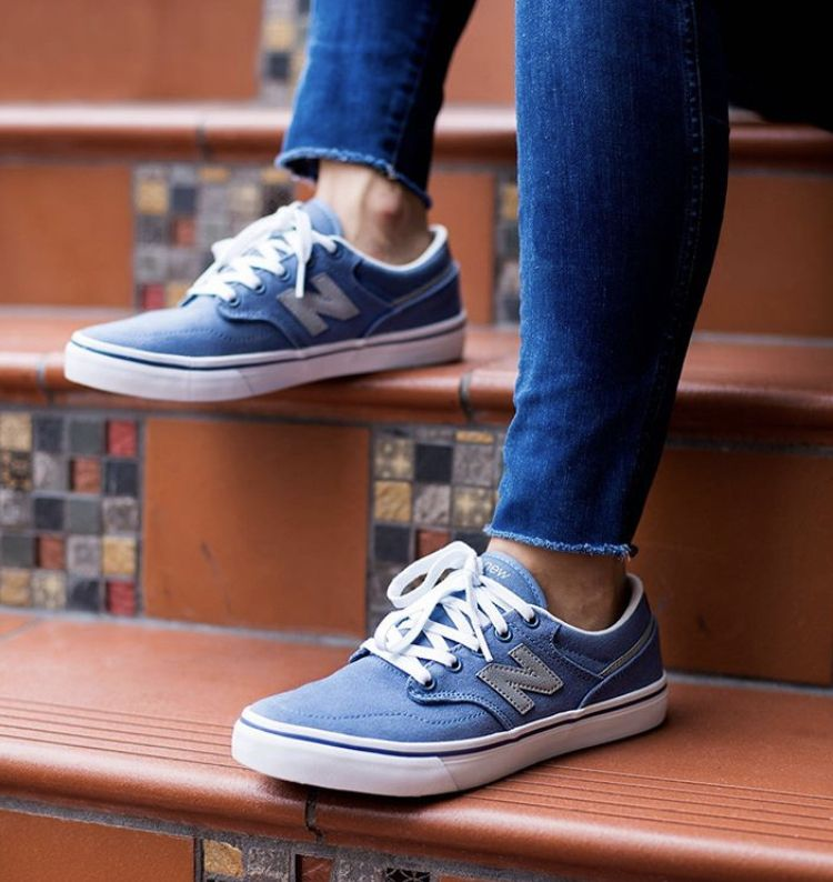 Pin on Sneakers: New Balance