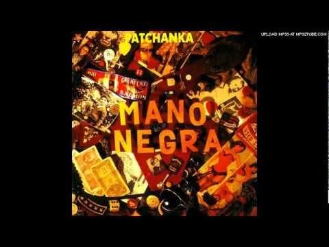 Mano Negra - La Ventura