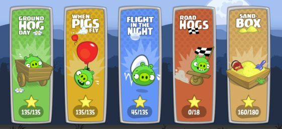 Патч Для Bad Piggies
