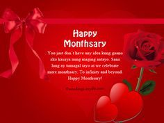 Tagalog Monthsary Messages Wordings And Messages Monthsary Message Happy Monthsary Message Message For Girlfriend