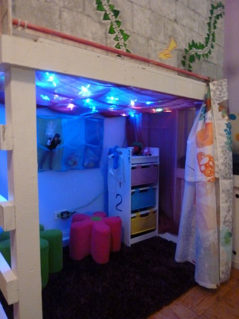 4 year old girls bedroom ideas | kts-s