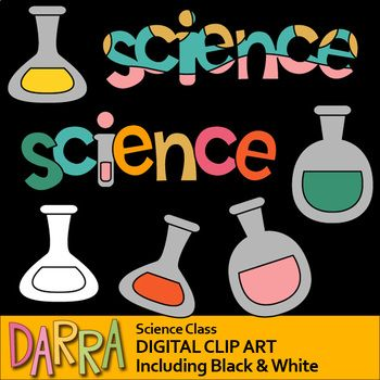 44+ Science lab clipart free info