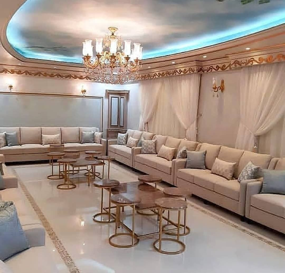 مصنع زهرة المجالس On Twitter Living Room Design Decor Home Room Design Living Room Design Modern