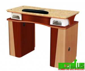 360 ITC Event Manicure Table wUV Gel hold & Vented