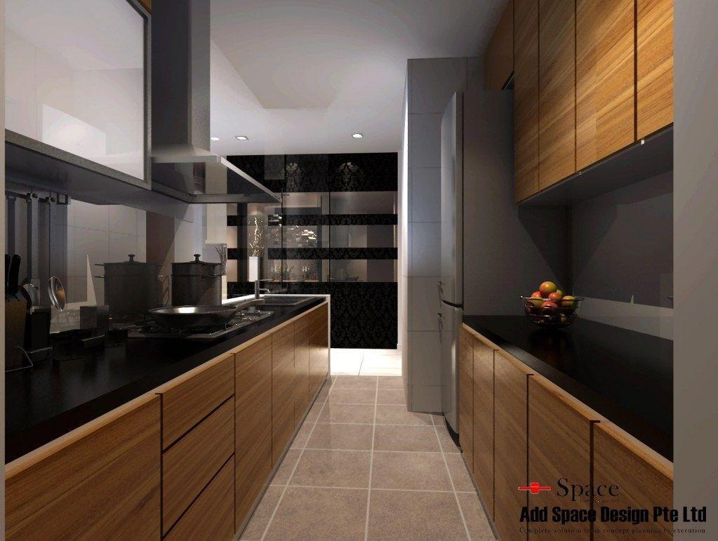 Wet Dry Kitchen Design Layout   Small kitchen plans, Kitchen ...