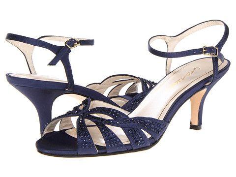 Caparros heirloom silver metallic Shoes Women
