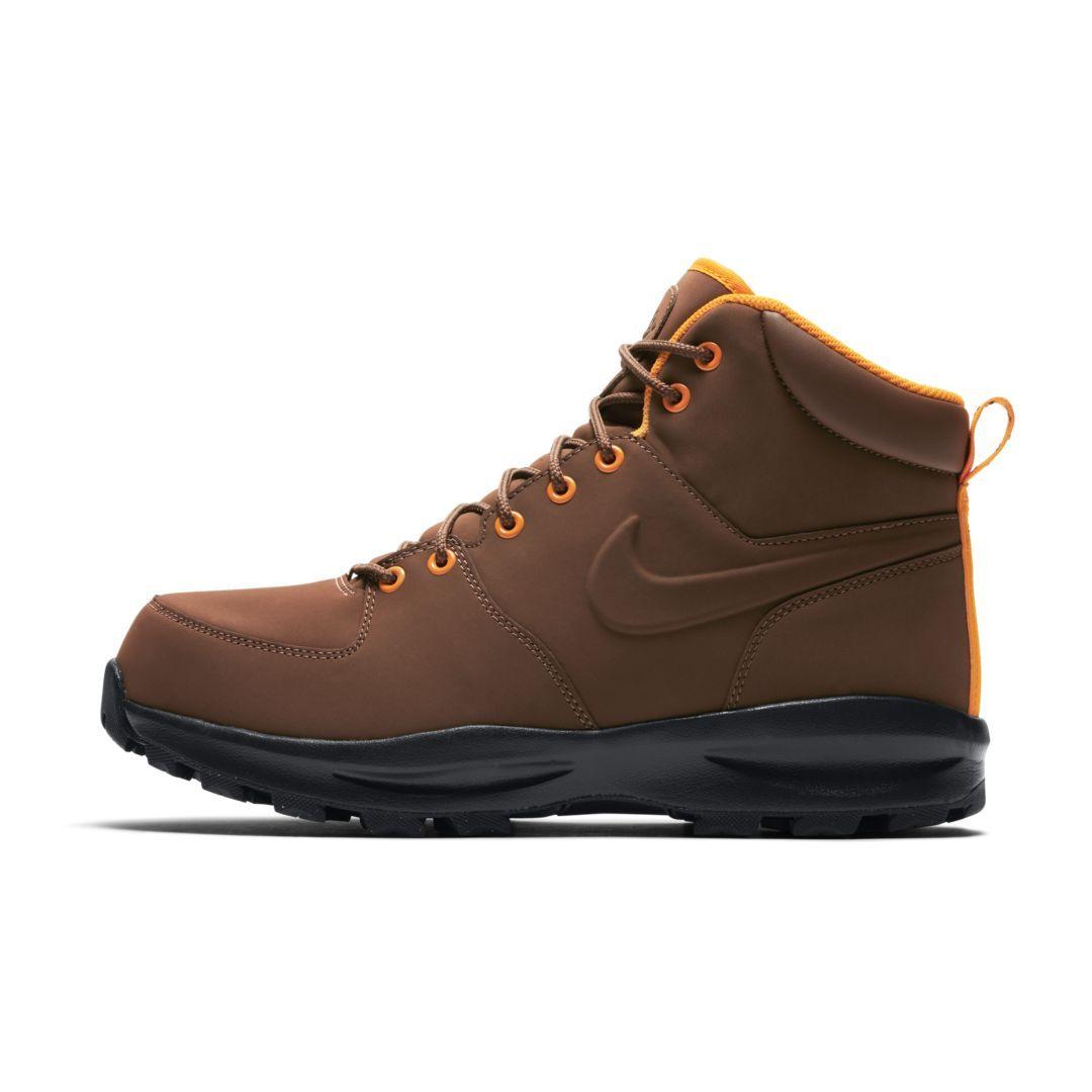 promo code 71b88 86d59 Nike Manoa Men s Boot Size 10.5 (Fauna Brown)