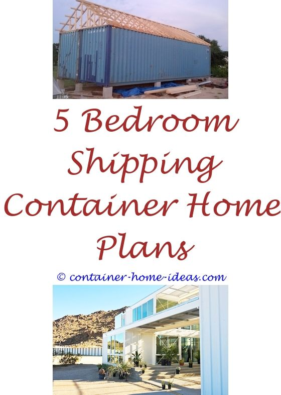 Container Temporary Housing Container cabin Container house plans