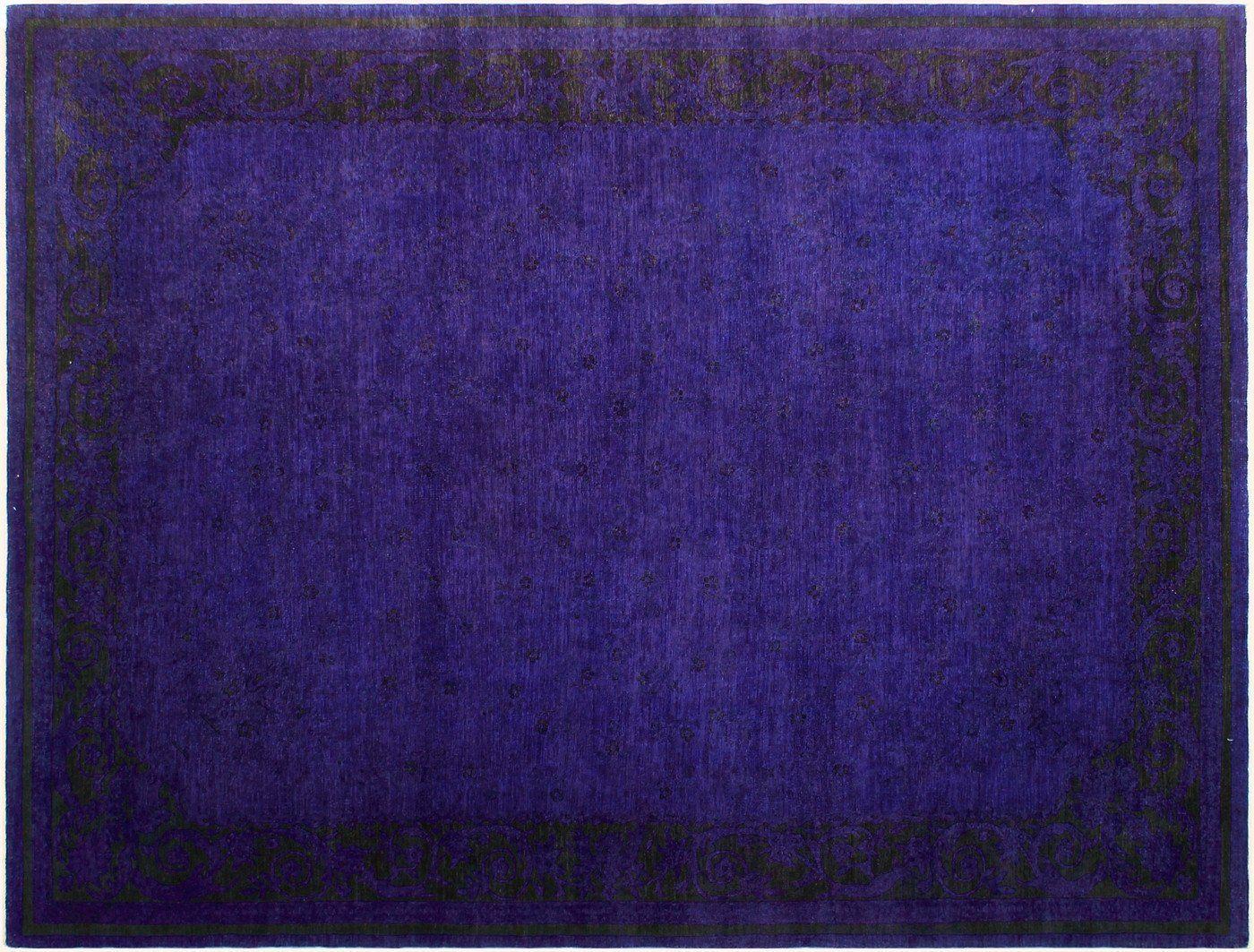 Bethanie Blue/Blue (8'10 x 12'6) A8194