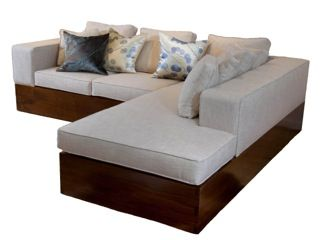 Pacifica Sectional | Nativa Interiors
