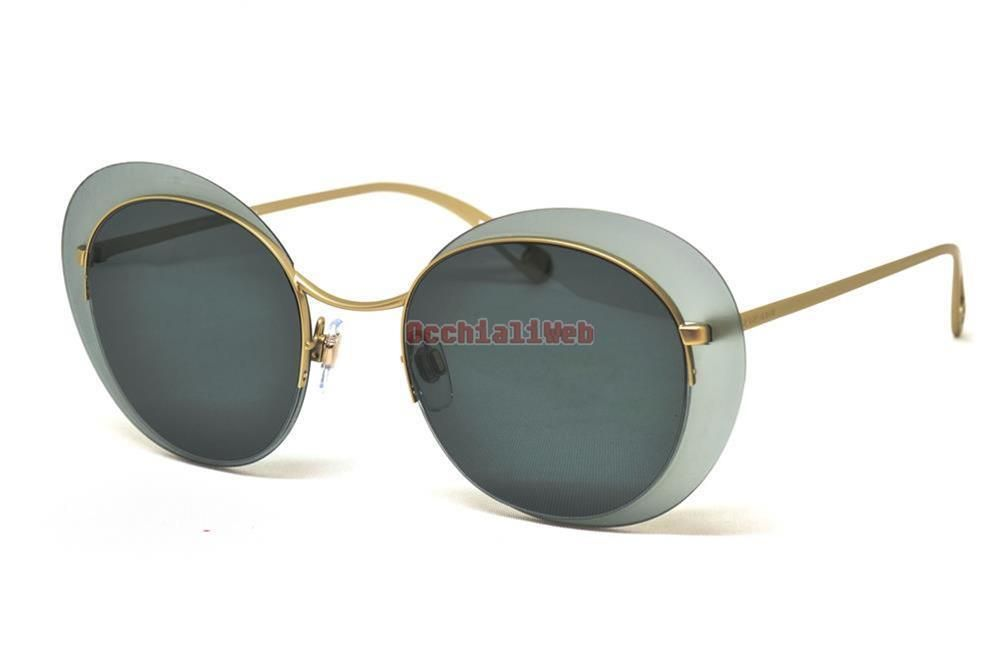 85050fe57d40 eBay  Sponsored Giorgio Armani AR 6079 Col.3002 87 Cal.52 New SUNGLASSES