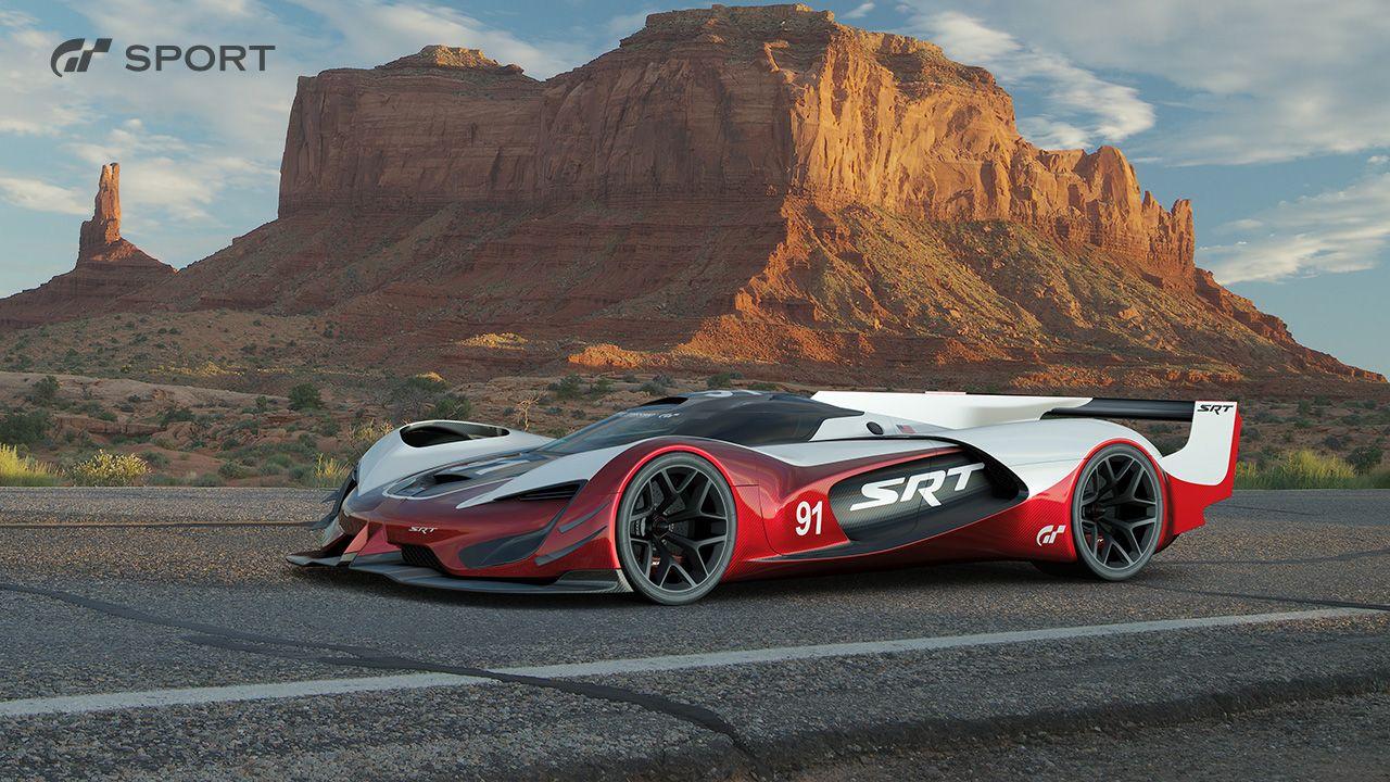 Gran Turismo Sport New Previews & Video Turismo