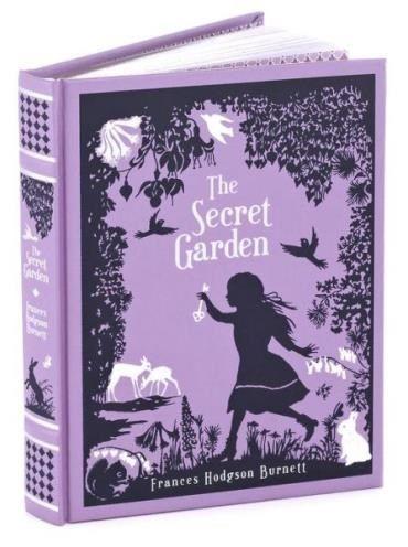 The Secret Garden Saraivaaaaaaaaaaaaa