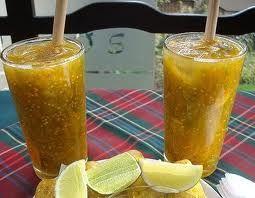 El Champus Caleño Comida Tipica De Colombia Recetas Colombianas Comida Tipica Colombiana
