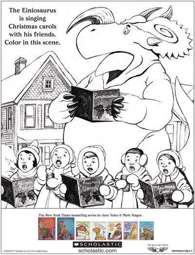 Kids Love Dinosaurs Celebrate The Christmas Holiday With This Sweet H Christmas Coloring Sheets Preschool Christmas Activities Christmas Printable Activities