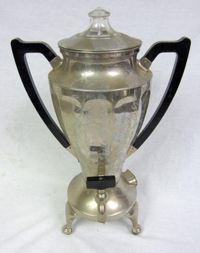 Images Of Vintage Coffee Pots Details About Vintage Westinghouse