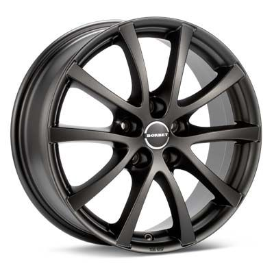 Ideas for the 2012 Civic project. Black on black on black? Preview these on the car, choose black as the paint, get the idea.