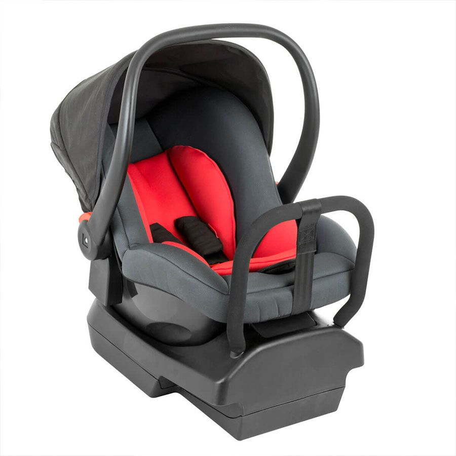 Phil & Teds Alpha Infant Capsule With Base ToysRUs