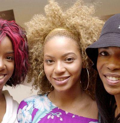 beyonce's natural hair - Google Search | N A T U R A L H A ...