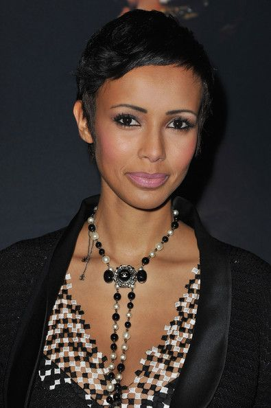 Sonia rolland biographie et filmographie hairstyles for - Coupe courte sonia rolland ...
