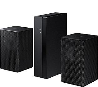 How Do I Get My Samsung Wireless Speakers To Work