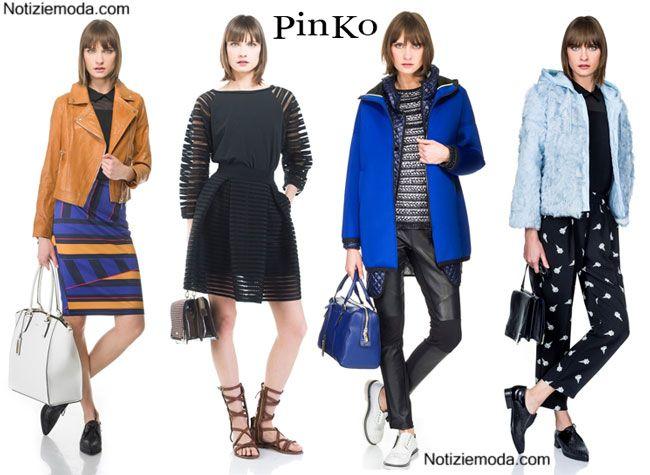 separation shoes 2ceed 6f7bb Accessori Pinko primavera estate 2015 | Abbigliamento Moda ...