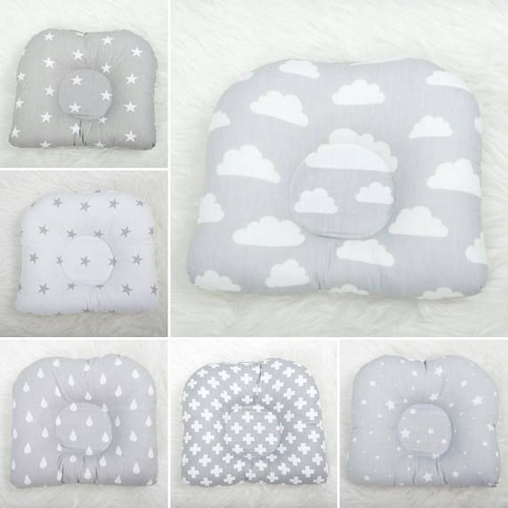 Newborn Baby Pillow Infant Cushion Newborn Baby Infant