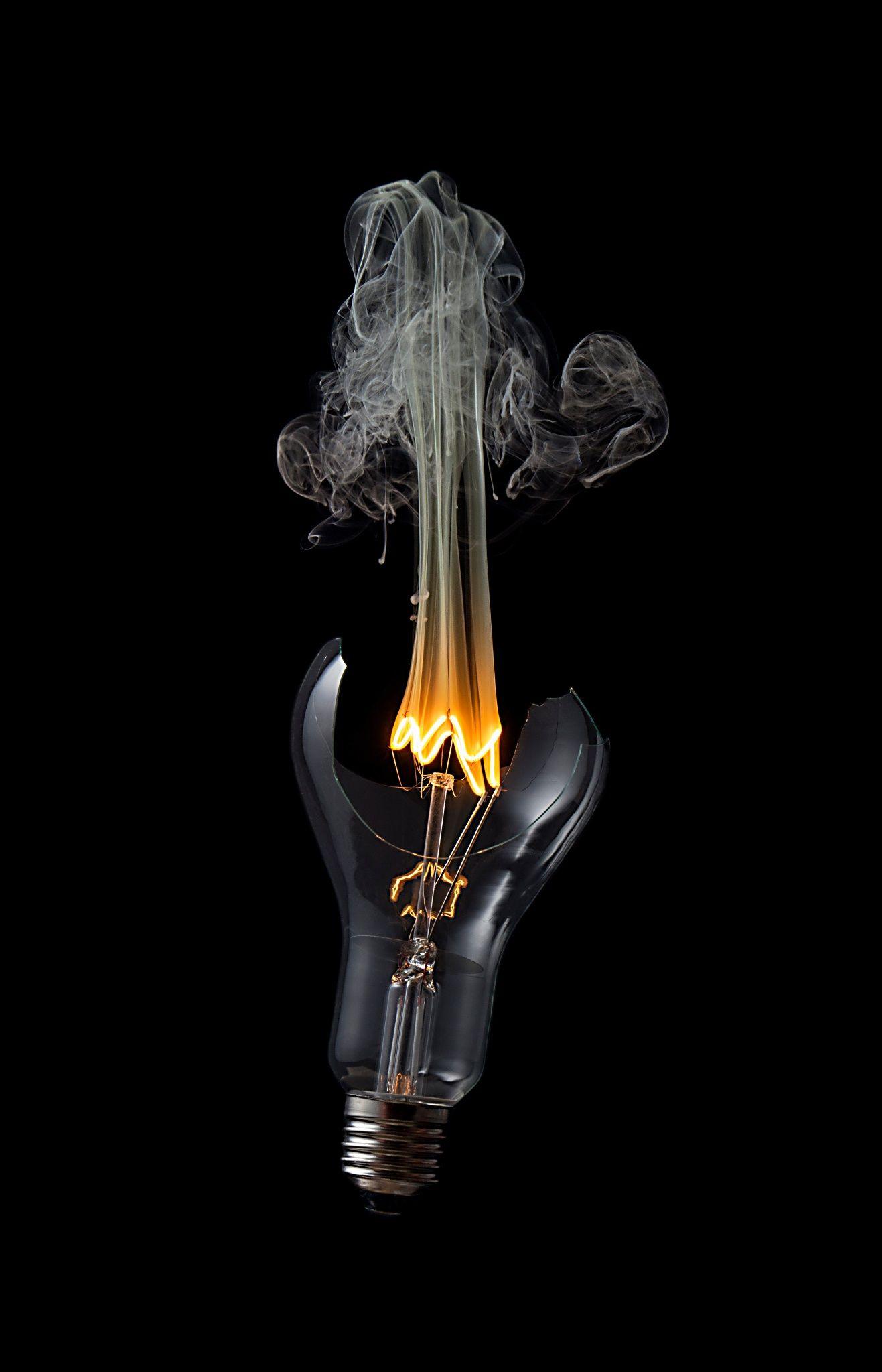 1000 images about lightbulb things on pinterest lightbulbs bulbs - Photo Broken Light Bulb By Dirk Trunsch Und Roman Hartmann On 500px
