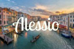 Seltene Italienische Jungennamen